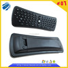 New products of electroincs wireless flying mouse keyboard with USB receiver for android ,laptop ,desktop