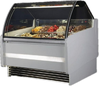 Gelato ice cream display showcases(approved with CE)/High quality ice cream display cabinet/ice cream showcase