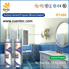 RT-666 General Purpose RTV Silicone Sealant