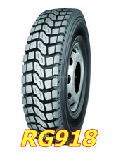 Good drive high performance best brand light truck tyre 8.25r16