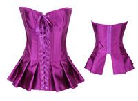 women purple hot sex corset xxl