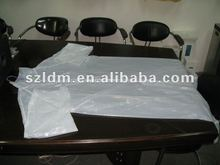 2012 disposable white Surgical gowns