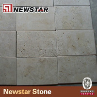 Newstar travertine marble floors