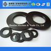 High Carbon Steel Black Belleville Spring Washer DIN2093