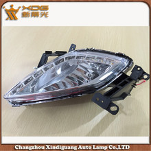 Auto Spare Parts Car Fog Lamp LED Fog Light For HY Elantra 2011