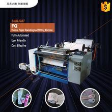 Till Paper Roll Slitter Rewinder Machine Price