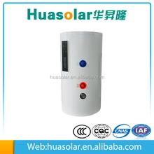 Vidro de alta pressão forrado aquecedor elétrico de água 80 litros 2.0 mm de espessura