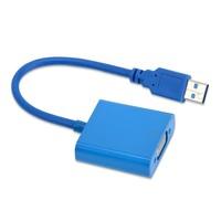 OEM display adapter Factory 2014 new product 3.0 usb vga driver