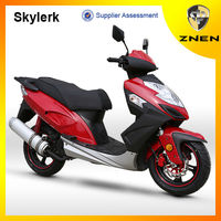 ZNEN MOTOR -2015 New model, strong power 150CC gas scooter