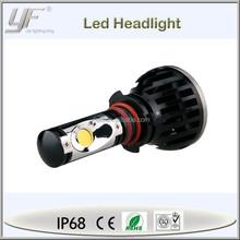 9005 motorcycle front light bulb auto part,12 volt headlight led conversion kit