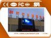 Top grade high power outdoor full color p16 led screen