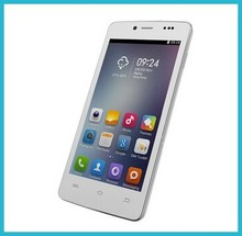 Multi Languages Cubot P7 5 Inch MTK6582 Quad Core Android 4.2 IPS 960X540 512MB/4GB 8MP Dual Sim 3G GPS Smart Phone