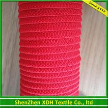 Professional wide elastic stripe band with low price