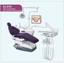 unidad dental de lujo KJ-919