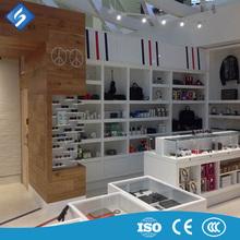 Fashion Environmentally-friendly Retail Store Fixtures