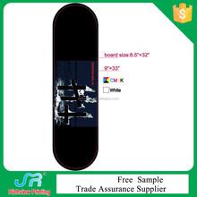 new welcomed skateboard heat transfer wholesale
