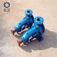 Used Industrial Water Pumps for Sale