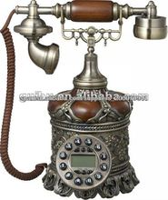 Decoración de negocios de antigüedades Teléfono