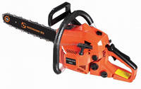 Germany technology gas chain saw