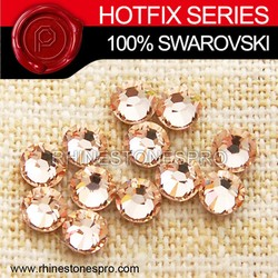 Specialized Swarovski Elements Silk (391) 12ss Crystal Iron On Hot Fix Rhinestone
