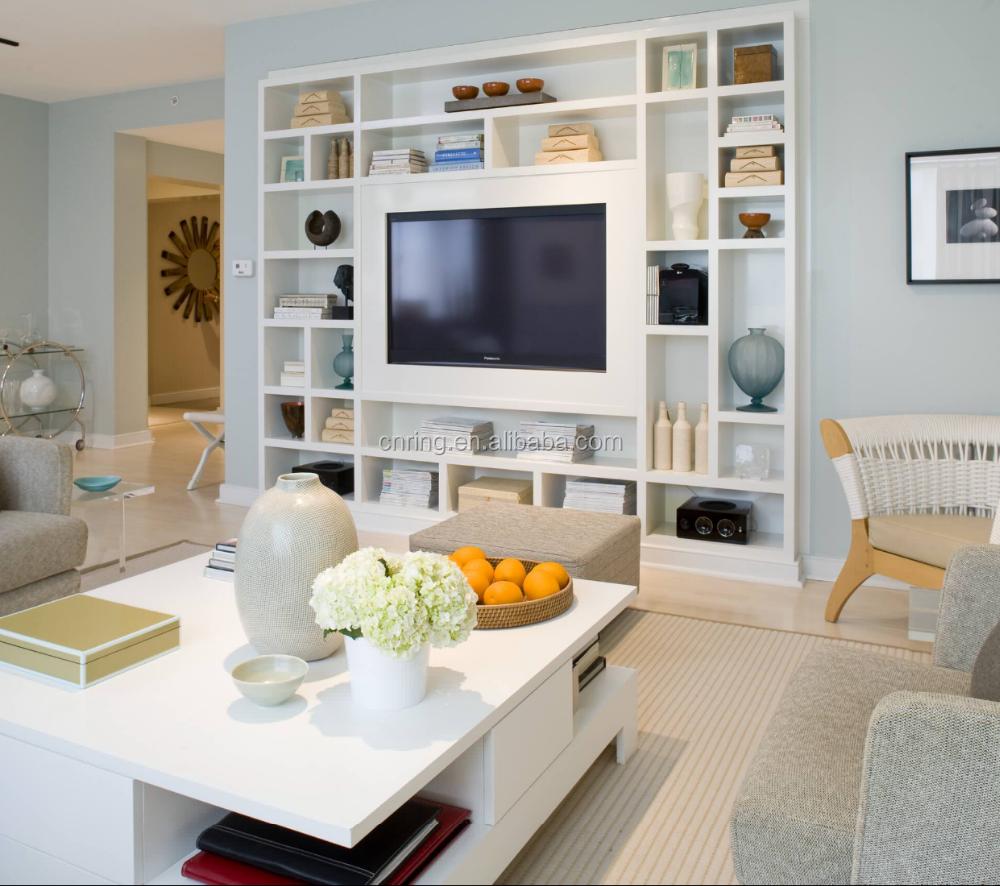 Het hete verkopen 2015 modern design tv kast hal/tv kabinet ...