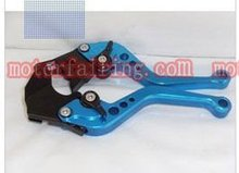 Motorcycle brakes levers for honda motorcycle clutch lever/CBR600RR 03-09 Clutch and brake levers