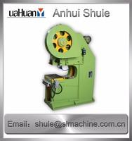 hand crank c frame press machine
