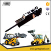 low price korean Soosan Hydraulic Breaker Construction machinery