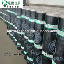manufacturer: cheap prices bitumen sheet for roofing, waterproof asphalt membrane
