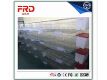 FRD-high quality poultry farm equipment hot dipped galvanized chicken coops direct sale galvanized baby chicks cage