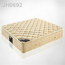 water mattress price with waterproof fabric of the mattress
