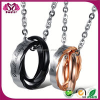 China Top Ten Selling Products Birthstone Ring Pendant