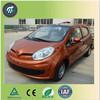 electric car solar for sale 5 passengers electric car