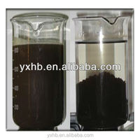 Supplying high quality Anionic polymer for water treatment