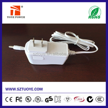 12V 1A Led Power Supply 12W Switching Power Adapter Regulated Universal for Led Strip AC to DC Transformer