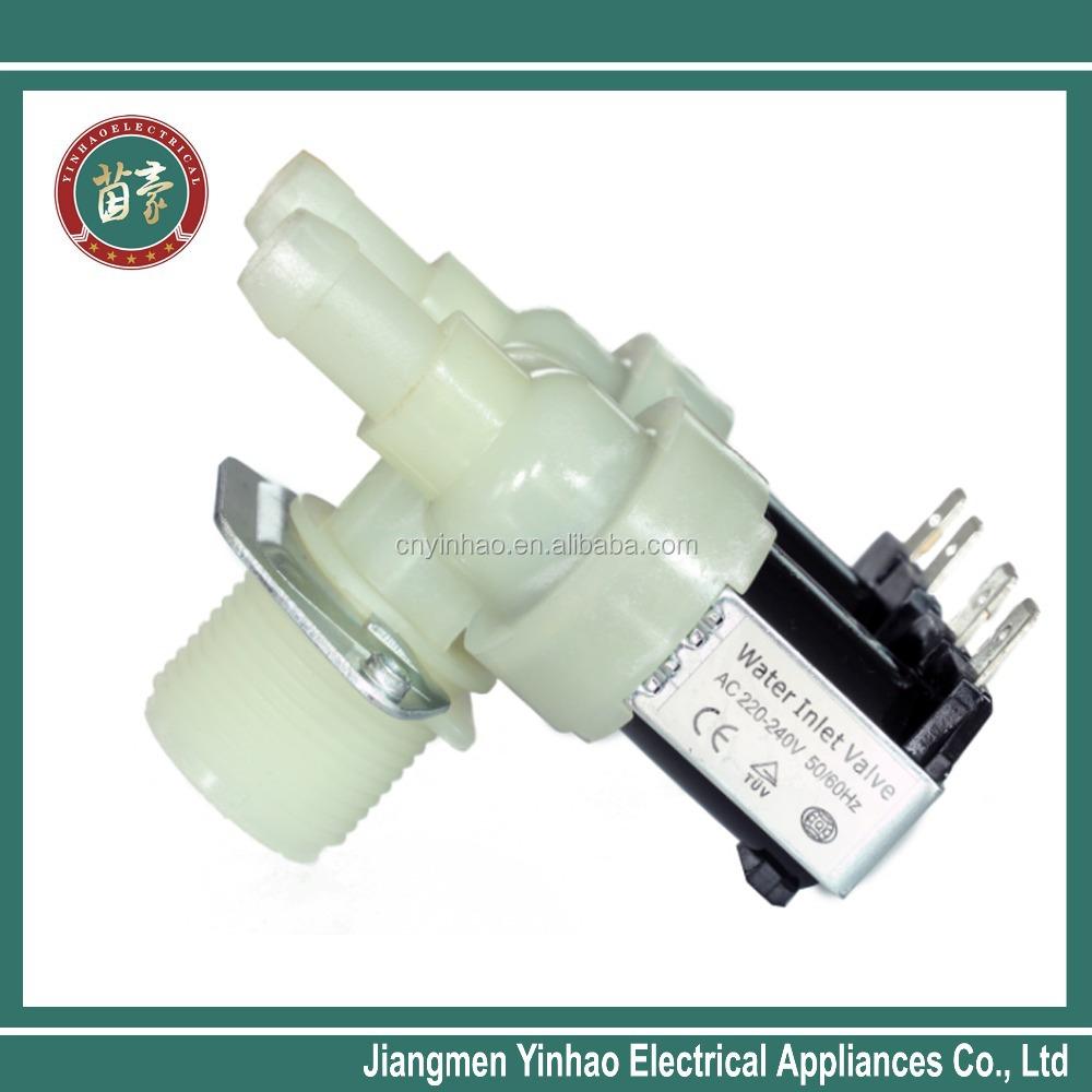 water valve for washing machine