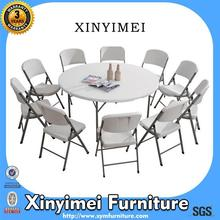 wholesale plastic tables and chairs for wedding