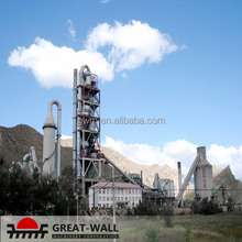 Chinese manufacturer cement plant powder concentrator for grinding