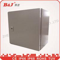 electrical panel/metal distribution box/control panel