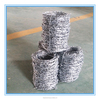 2015 new quality galvanized iron barb fencing wire
