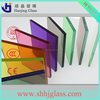 colored window glass tempered glass price