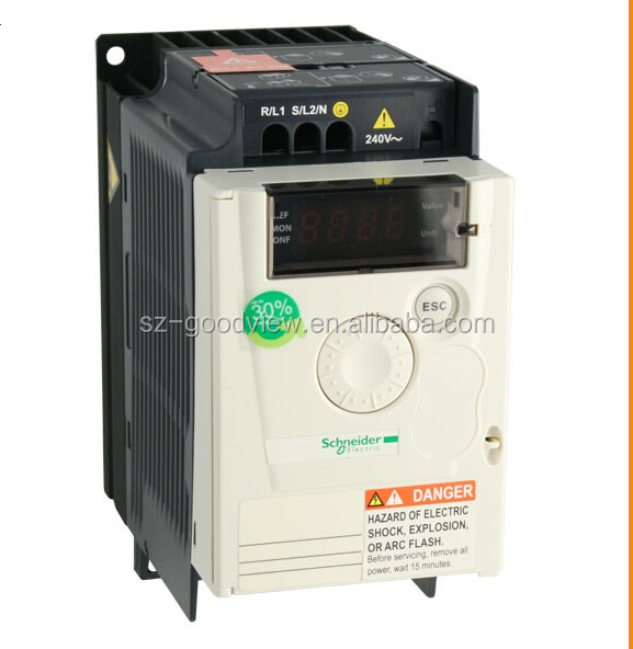 New Inverter ATV12PU15M3 Alitivar 12