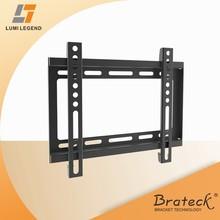 Metal Economy 23-42 inch Ultra Slim Movable LCD TV Bracket