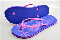 2015 women beach slipper flip flop women