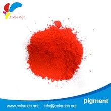 On sale best price color powder pigment for auto paint used for glow in the dark