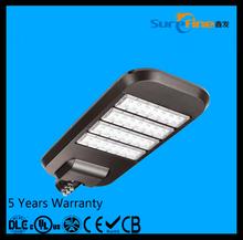 Hot Sale Waterproof Ip66 LED Street Light 160w