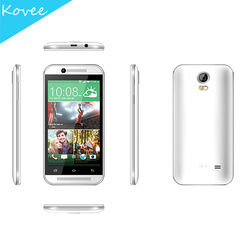 2GB 3G net work OEM factory 4.5inch dual core mobile phone