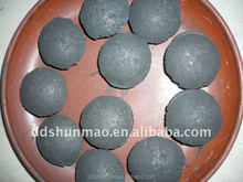 anthracite coal briquette for steel mill