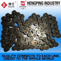 high quality rear independent suspension chain drive in china