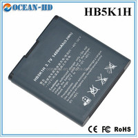 Polymer battery mobile phone battery for Huawei HB5K1H